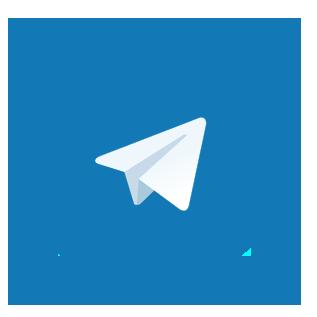 تلگرام دکتر بیات