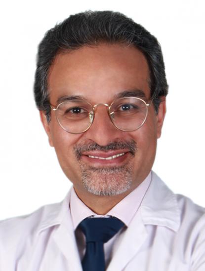 دکتر الاکبر البیات