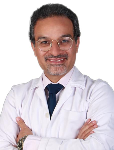 دکتر اکبر بیات